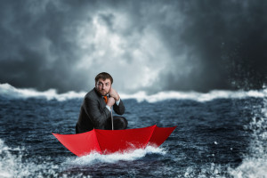 Feeling Mentally Capsized?  The Flip Side of Work/Life Balance