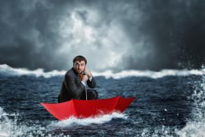 Feeling Mentally Capsized?  The Flip Side of Work/Life Balance