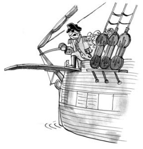 pirate-walking-gangplank