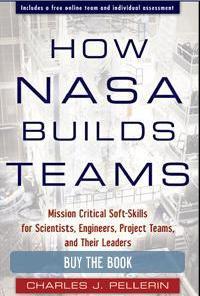 How NASA Builds Teams
