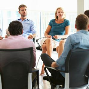 Group Coaching: Expanding the Coaching Conversation