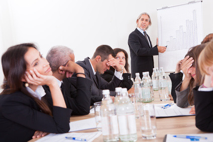 7 Ways to Improve Meeting Facilitation and Get More Done
