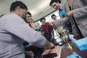 Why Celebrating Success Today  Boosts Performance Tomorrow