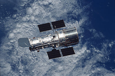 Authentic Appreciation: Leadership Lessons From the Hubble Telescope