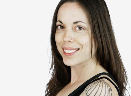 Ottawa Yoga Teacher Profile - Kelly Trimm