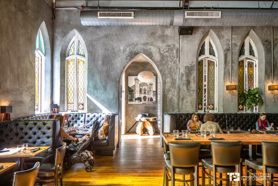 5 Church Restaurant Charleston