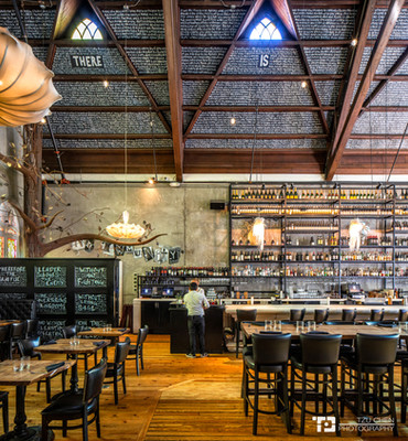 5 Church Restaurant Charleston
