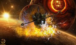 Eye of Ra is coming...