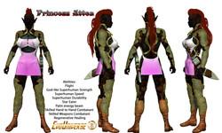 Princess Attea