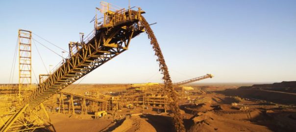 Fortescue prices climb