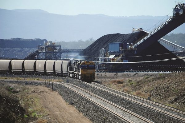 COAL DEMAND STRONG: REPORT