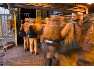 Alcoa workers take industrial action