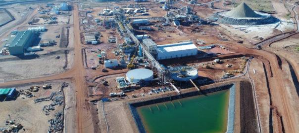 Pilbara Minerals expand Pilgangoora