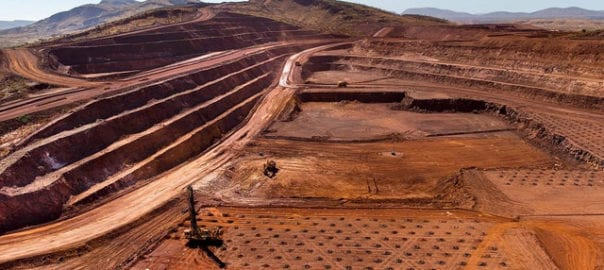 SIMPEC secures contract at Rio Tinto
