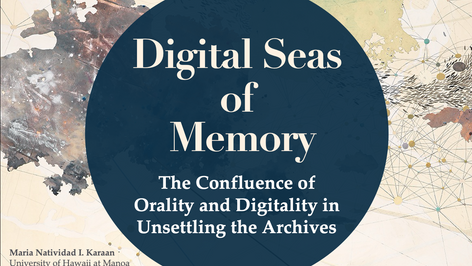 Digital Seas of Memory