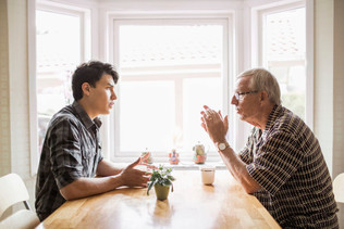 How GenX and Millennials can manage Baby Boomers with addiction