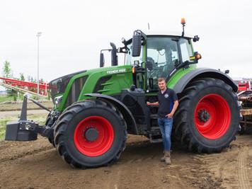 Farm Equipment Sales | Pentagon Farm Centre | Lacombe