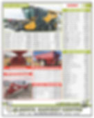 AHC Used Combines & Headers (10-02-2019)