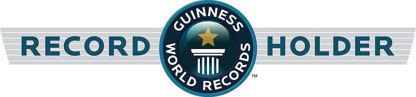 Guinness Record Holder