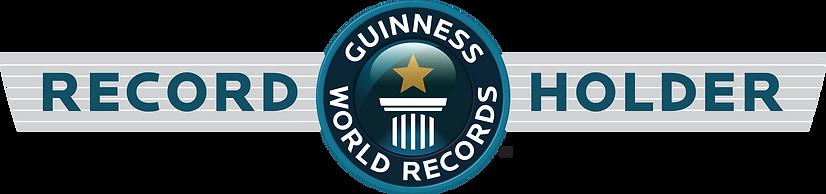 Guinness Record Holder