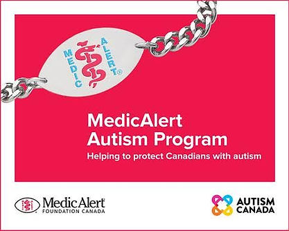 Medic Alert Autism Program