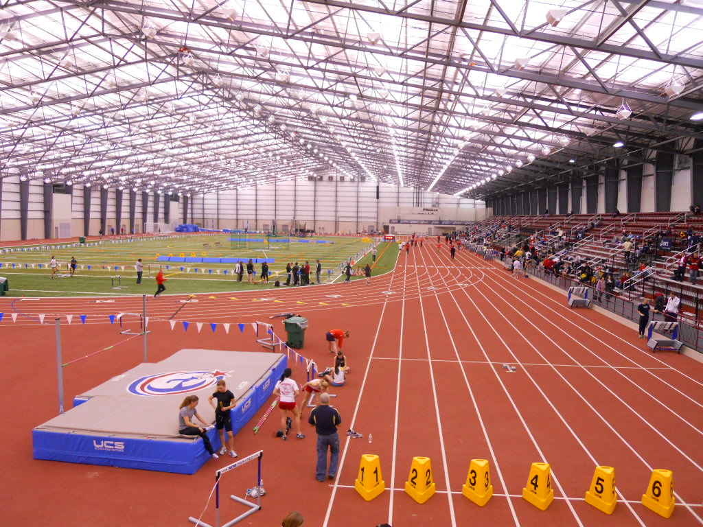The GaREAT Field House 1000 watt BEST Li
