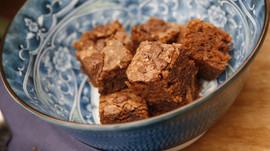 Brownie - Glúten e Lácteos Free