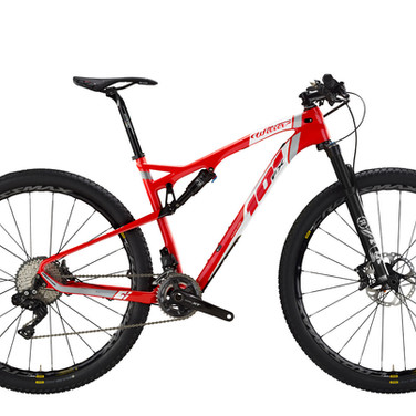 101FX - RED-WHITE H2