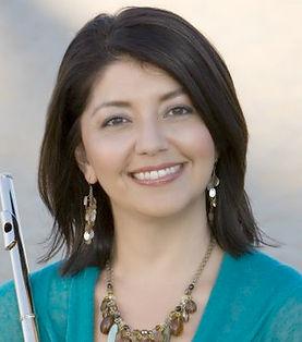 Elena Yarritu, Flutist, Flute teachers, San diego flute lessons, san diego flute teachers