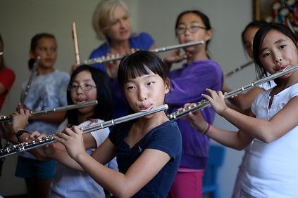 san diego flute lessons, flute summer camp, flute teachers, carmel valley, sorrento valley, del mar, torrey hills