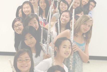 San Diego Flute Lessons, Carmel Valley, Sorrento Valley, Torrey Hills