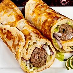 Kabab Roll