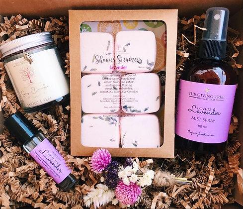 CALM Gift Box