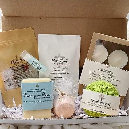Sweet Escape Gift Box