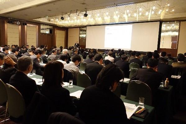 【開催のご報告】<br>平成29年度航空イノベーションセミナー