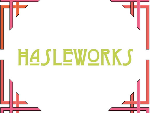 Welcome to Hasleworks!