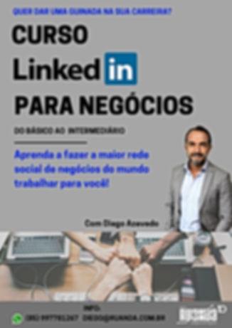 linkedin para negocios