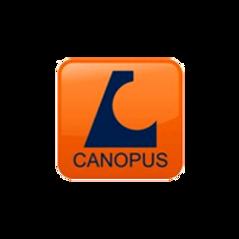 canopus, construções