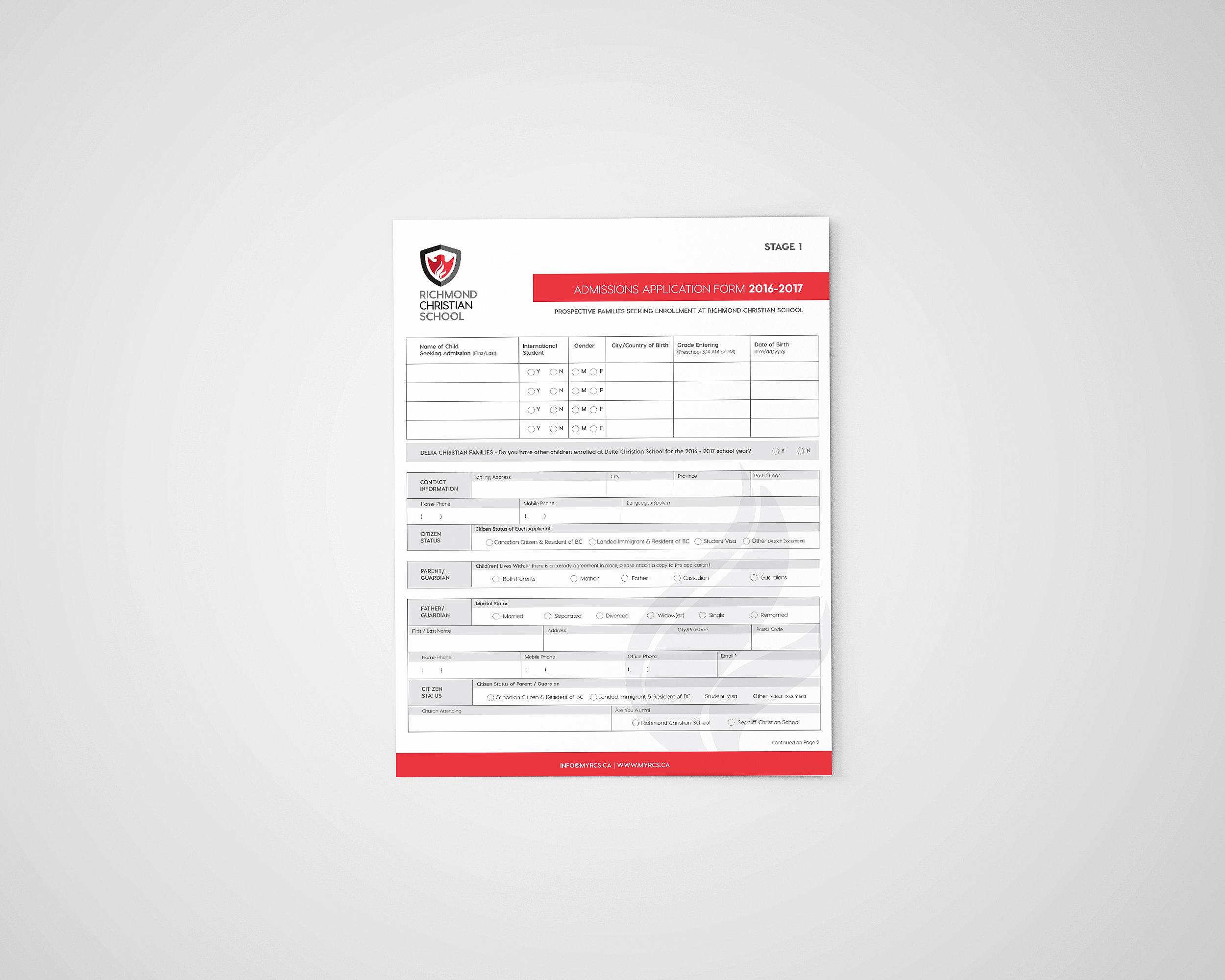 jennis design co rcs mock up form form