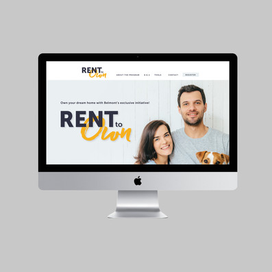 Rent To Own Campaign