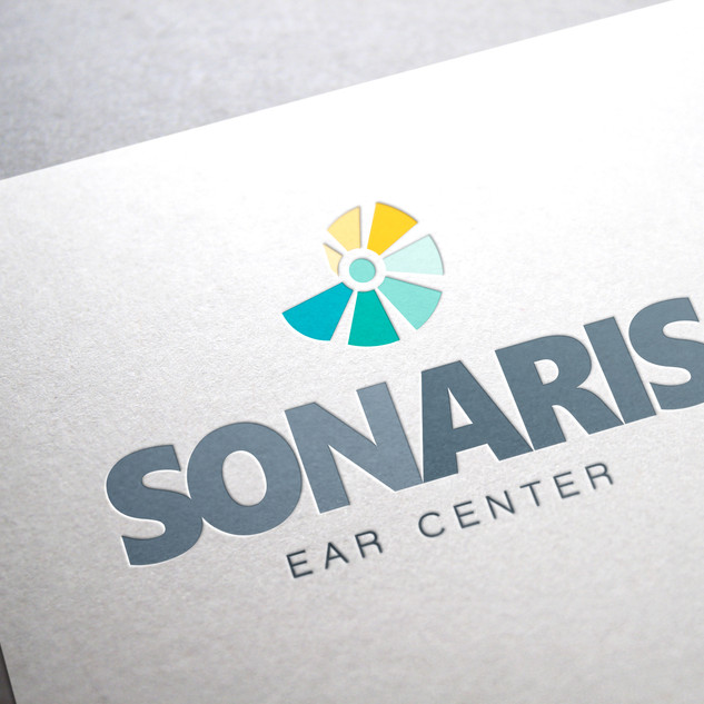 Sonaris Ear Center Brand Development & Marketing