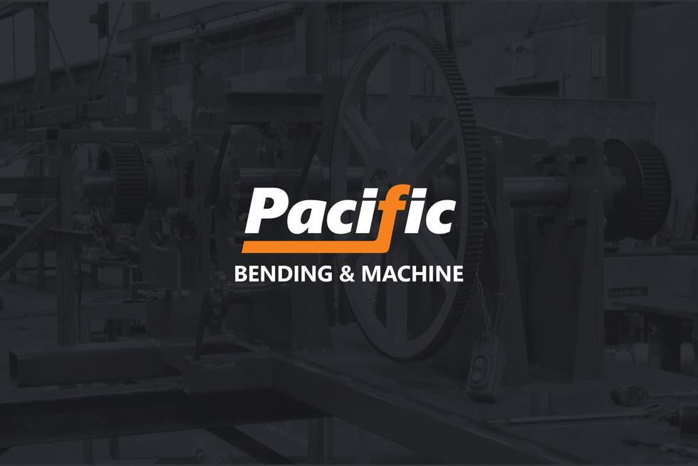 Pacific Bending & Machine