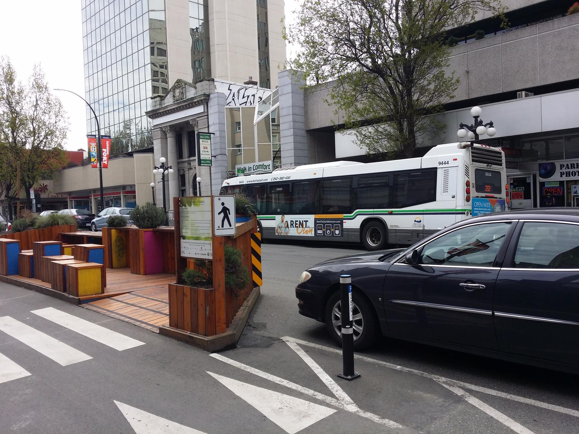 RTO Bus Ad