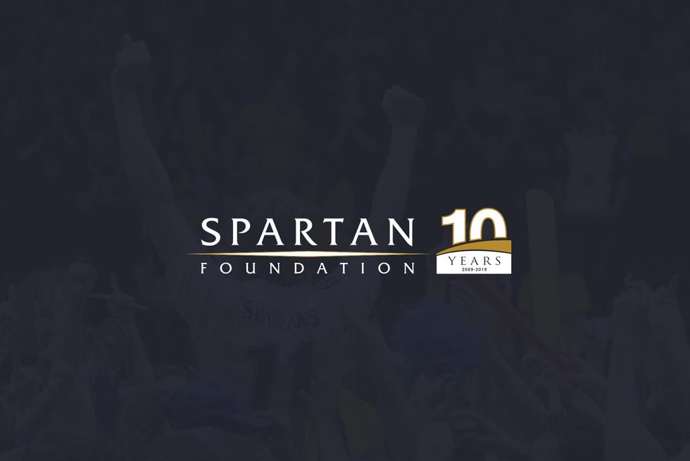 Trinity Western University Spartan Foundation