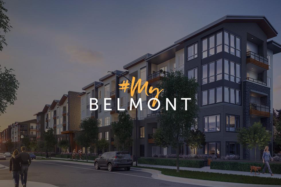 My Belmont