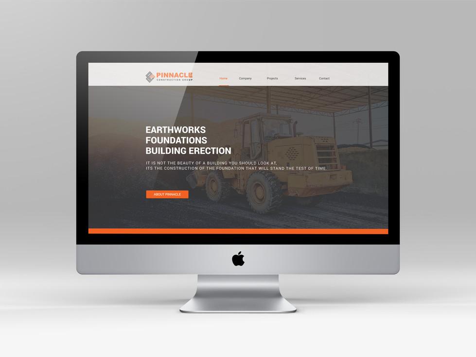 Pinnacle Website Design