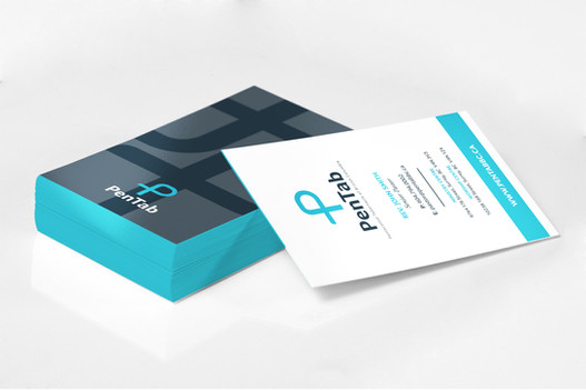 PenTab Branding & Design