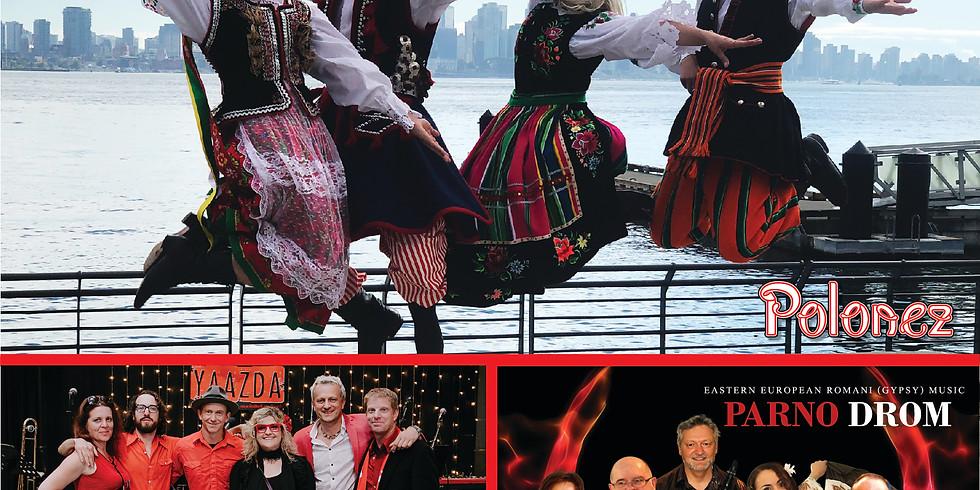 2019 Polish Festival