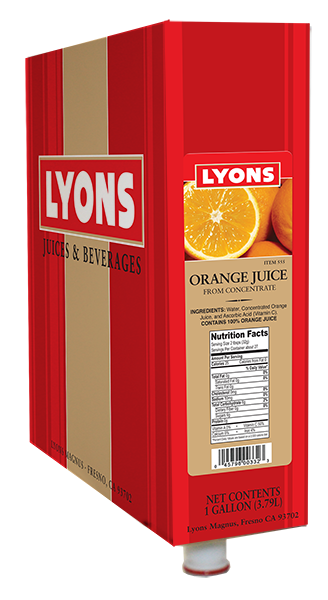 Carton & Label Design