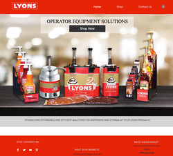 Lyons Magnus Online Store